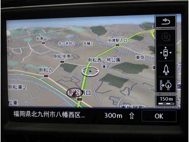 【純正メモリーナビ】遠方へのドライブも安心ですね! DVD/CD/SD/Bluetooth/USB/ミュージックサーバー/バックカメラ