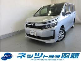トヨタ ヴォクシー 2.0 X 4WD ナビ・エンジンスターター・ETC付