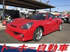 トヨタ MR-S の中古車 1.8 シーケンシャル 埼玉県鴻巣市 218.0万円