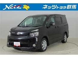 トヨタ ヴォクシー 2.0 ZS 純正HDDナビ Bモニタ- ETC