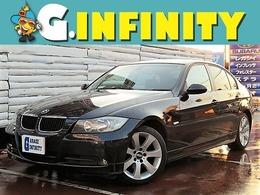 BMW 3シリーズ 320i /社外ナビ/フルセグ/BBS17AW/ETC/Pスタート