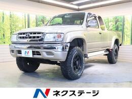 トヨタ ハイラックス スポーツピックアップ 2.7 エクストラキャブ ワイドボディ 4WD 4