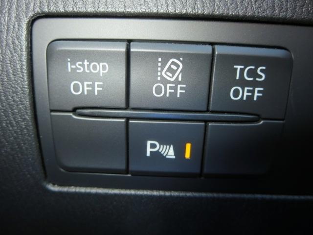 車線逸脱警報 TCS パーキングセンサー装備