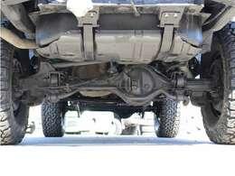 人気の78プラド リフトアップ ナローボディ入庫しました!ランクル40純正輸出用ホイールに新品マッドタイヤ!納車整備時にはタイミングベルト、その他補機ベルトなど交換してご納車いたします!