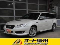 スバル レガシィツーリングワゴン の中古車 2.5 S402 4WD 長野県長野市 398.0万円