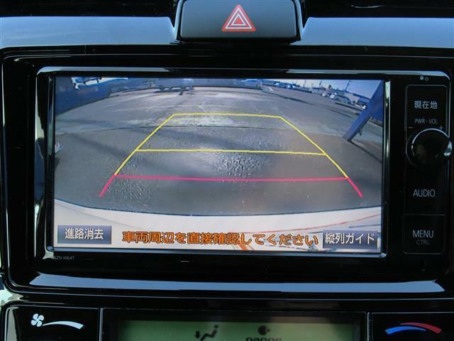 こちらのお車には、SDナビ地デジ・バックカメラ・CD・DVDビデオ・ブルートゥース・ETC・LEDライト・フォグ・スマートキー・16アルミ・プリクラッシュ・LDA・オートハイビーム・Pガラスが装備!
