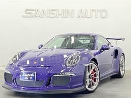 ポルシェ 911 GT3 RS PDK GT3 RS SPクロノP PDLS カーボンインテ