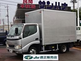 トヨタ トヨエース 2.0 ロング ジャストロー 1.5t積載