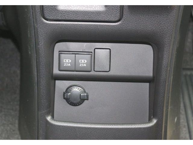 USB充電ポート2個付き☆遠方の方もご安心ください!直接ご来店頂かなくても、お電話・メールのみでご購入も可能です☆郵送・FAXで書類の送付、車輌の進行状況も写真でお伝え出来ます☆