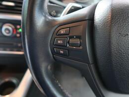 高速道路等でご利用いただける『オートクルーズコントロール』ドライバーの負担の軽減と燃費向上に役立ちます。