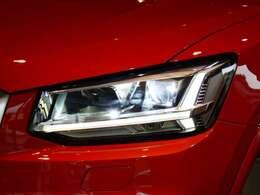 広範囲を明るく照射し高い視認性を確保する、LEDヘッドライトを採用!視認性が低下する夜間での視界を向上させ安全なドライブをサポートします!!TEL:045-844-3737