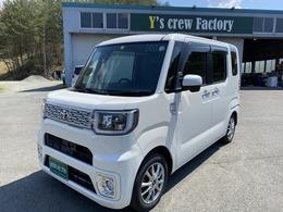 トヨタ ピクシスメガ 660 L SA 4WD