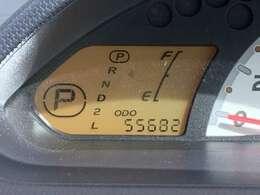 ☆現在の走行距離は55682kmでまだまだ乗れます。