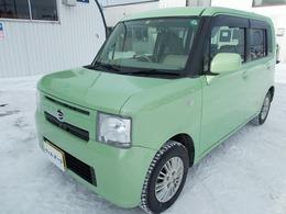ダイハツ ムーヴコンテ 660 L 4WD