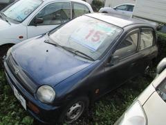 ホンダ トゥデイ の中古車 660アソシエJi 北海道帯広市 15.0万円