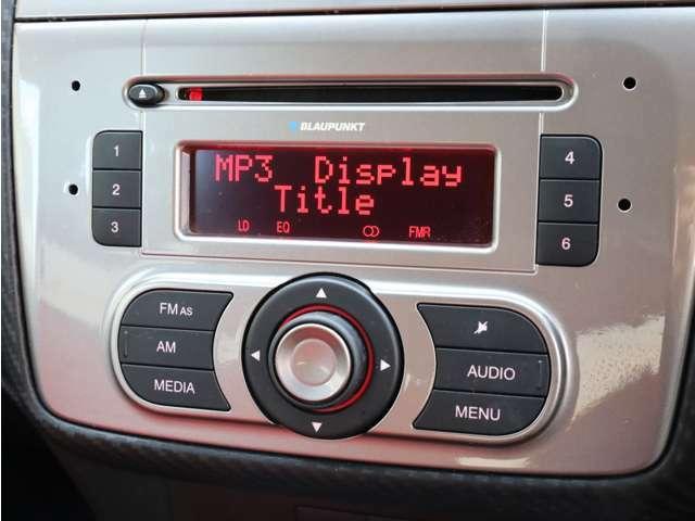 ■MP3対応CDオーディオ