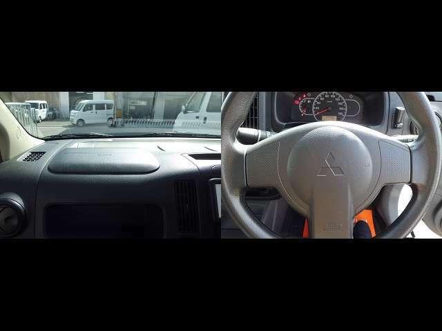 運転席・助手席エアバック付きになります。車両本体のみの販売も可能です!車両代+リサイクル税で販売させて頂きます(消費税は込みです)お気軽に!!