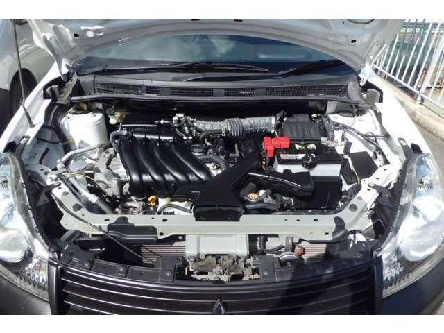 当店ではお客様に気持ち良く乗って頂く為にエンジンルームも磨いております^^車両本体のみの販売も可能です!車両代+リサイクル税で販売させて頂きます(消費税は込みです)お気軽に!!