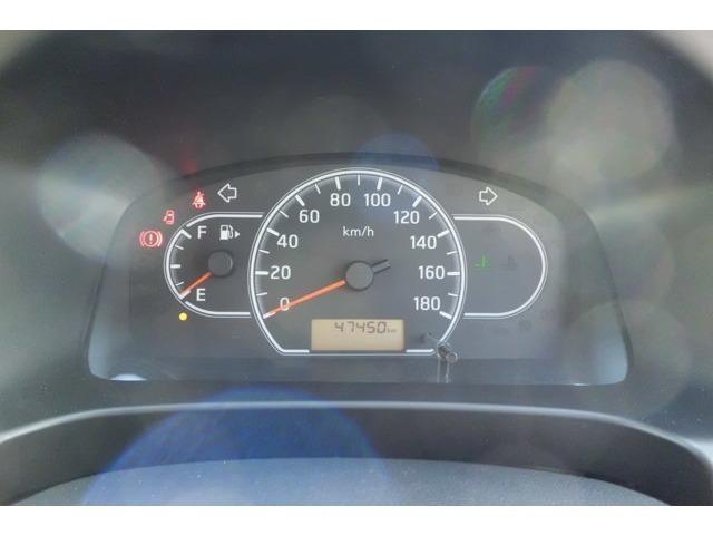 走行は47450kmです。車両本体のみの販売も可能です!車両代+リサイクル税で販売させて頂きます(消費税は込みです)お気軽に!!