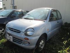 三菱 ミニカ の中古車 660 グッピー 北海道帯広市 17.0万円