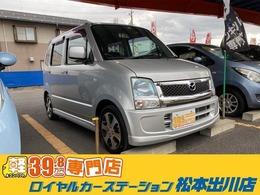 マツダ AZ-ワゴン 660 FX-Sスペシャル