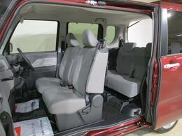 届出済未使用車のタントXセレクションです♪360°スーパーUV&IRガラスや片側電動スライドドア装備!