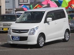 マツダ AZ-ワゴン 660 XSスペシャル 4WD プッシュスタート/運転席シートヒーター/