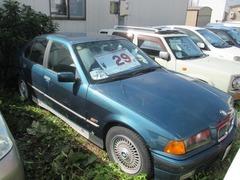 BMW 3シリーズ の中古車 320i 北海道帯広市 29.0万円