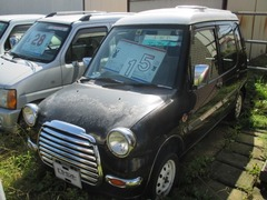 三菱 ミニカトッポ の中古車 タウンビー 北海道帯広市 15.0万円