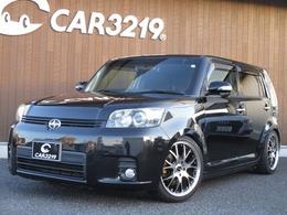 トヨタ カローラルミオン 1.5 G スマートパッケージ 当社買取車 車高調 外マフラ- 外テール