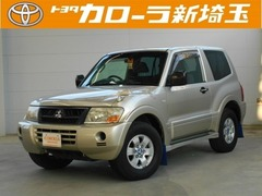 三菱 パジェロ の中古車 3.0 ZR 4WD 埼玉県本庄市 43.0万円