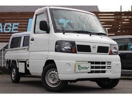 日産 クリッパートラック 660 DX 純正ラジオ オートマ エアコン パワステ