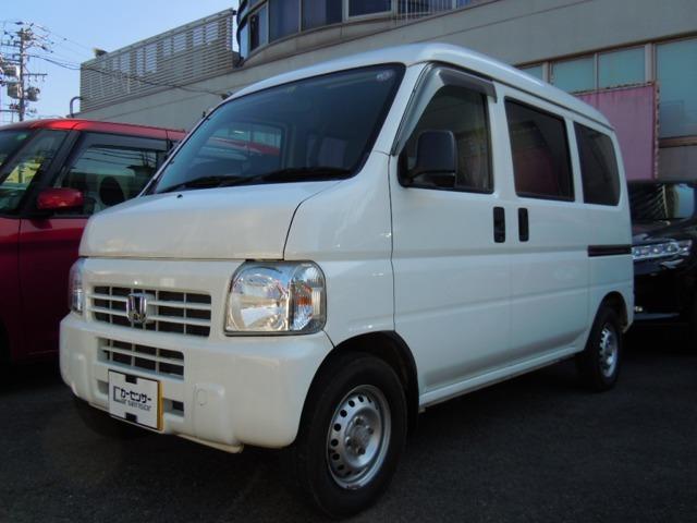 カロッツェリアナビ&バックカメラ!!ハイルーフ車!!