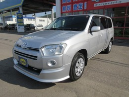 トヨタ サクシードバン 1.5 TX 4WD