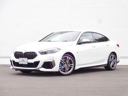 BMW 2シリーズグランクーペ M235i xドライブ 4WD ACC HDDナビ Bカメラ シートヒーター