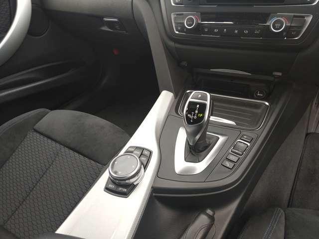 電子油圧制御式8速オートマティック(ステップトロニック付)スポーツモードでマニュアル感覚をお楽しみいただけます。