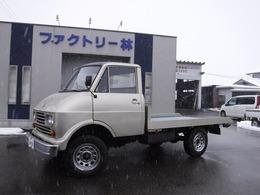 マツダ クラフト トラック