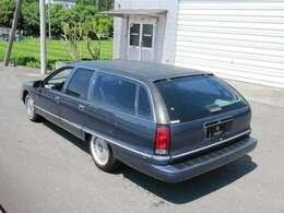 1995yモデル 新車並行車 カーファックス証明付きです 実走45000マイル 1ナンバー登録です