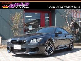 BMW M6 4.4 カーボンルーフ