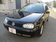 フォルクスワーゲン ゴルフワゴン の中古車 GLi 兵庫県神戸市西区 21.8万円