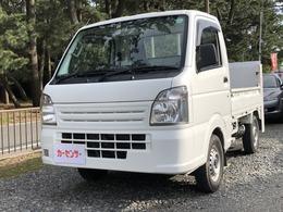 マツダ スクラムトラック 660 KC エアコン・パワステ 垂直ゲート ETC ナビ TV
