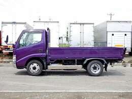 車両総重量4565kg 最大積載量2000kg