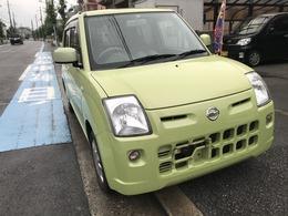 日産 ピノ 660 E キーレス CD 車検受渡し 保証付き