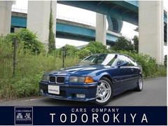 BMW M3 の中古車 3.0 京都府久世郡久御山町 208.0万円