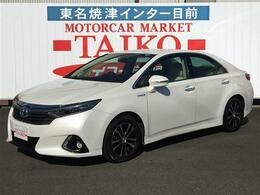 トヨタ SAI 2.4 S Cパッケージ フロント&バックカメラ クルコン ETC