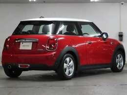 MINI NEXT目黒では、ご納車前のお客様の大切なお車の整備・クリーニングについては全車・車両代に含まれております。