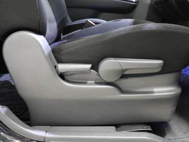 ☆ シートリフター付きで座面の高さも調整可能です! ☆