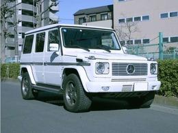AMG Gクラス G55 ロング 4WD G55 AMG ロング