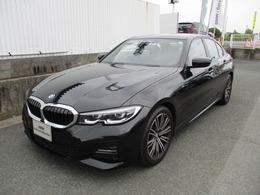 BMW 3シリーズ 320d xドライブ Mスポーツ ディーゼルターボ 4WD ACC AIシステム 全方位カメラ