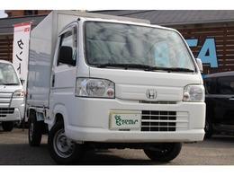 ホンダ アクティトラック 660 SDX エアコン パワステ 保冷車 禁煙車